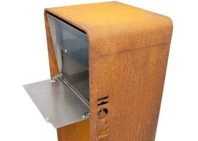 Briefkasten Design