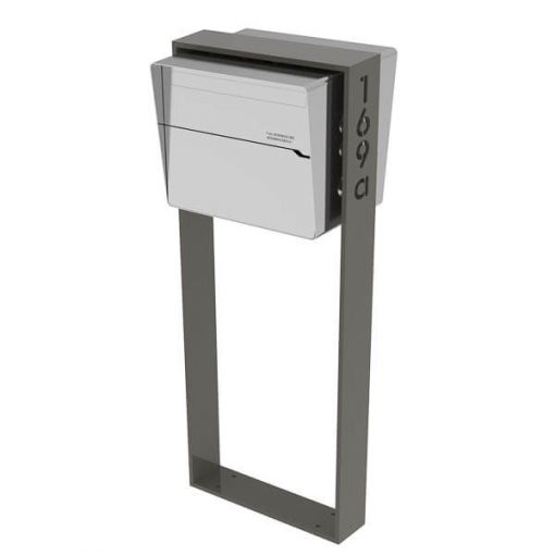 Designer Mailbox Brevis
